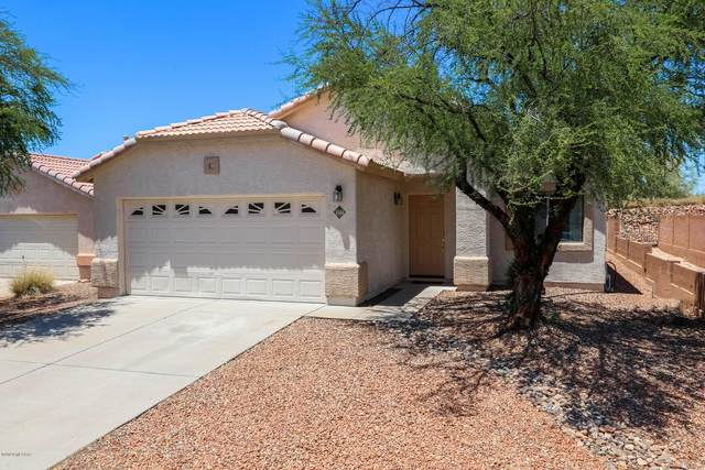 2544 W Cezanne Circle, Tucson, AZ 85741 (#22013532) :: The Local Real Estate Group | Realty Executives