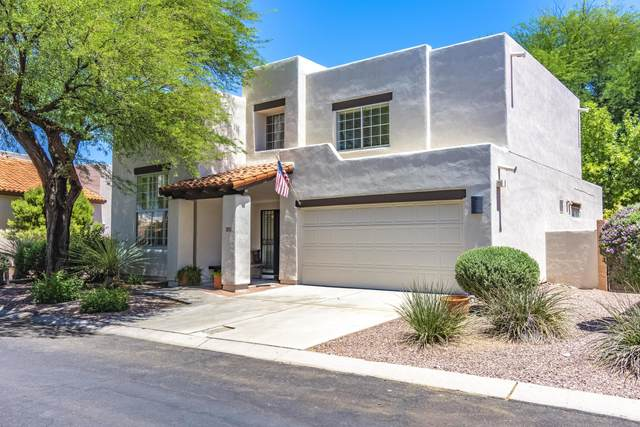6609 E Ghost Flower Drive, Tucson, AZ 85750 (#22013548) :: Luxury Group - Realty Executives Arizona Properties