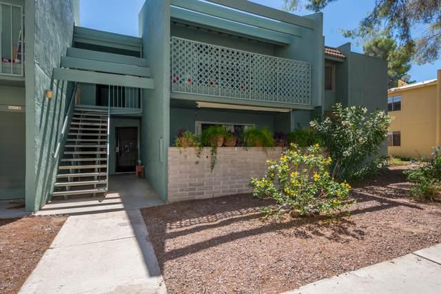 812 S Langley Avenue #104, Tucson, AZ 85710 (#22013550) :: Gateway Partners | Realty Executives Arizona Territory