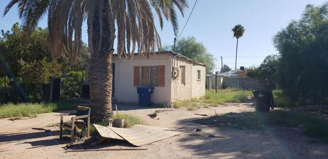 3717 S Clark Avenue, Tucson, AZ 85713 (#22013556) :: The Local Real Estate Group | Realty Executives