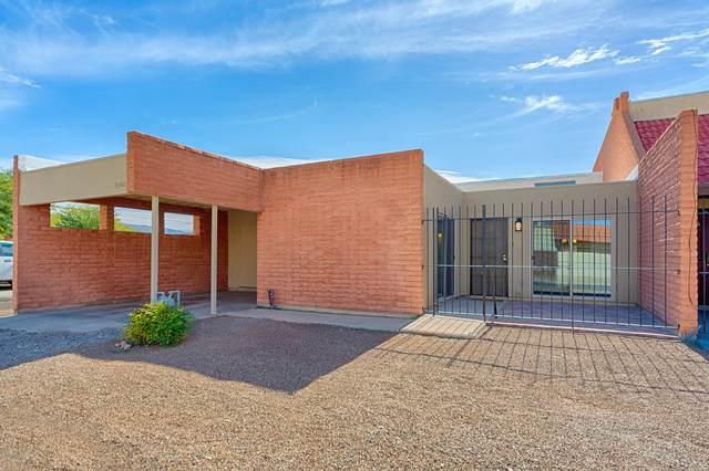 9490 E Golden West Street, Tucson, AZ 85710 (#22013558) :: Gateway Partners | Realty Executives Arizona Territory