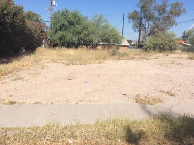 TBD N 3rd Avenue #3, Tucson, AZ 85705 (#22013562) :: The Local Real Estate Group | Realty Executives