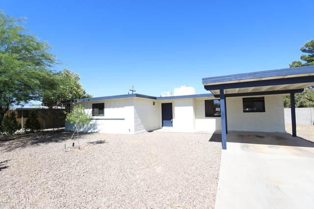 3251 S Lakeside Drive, Tucson, AZ 85730 (#22013563) :: Tucson Property Executives