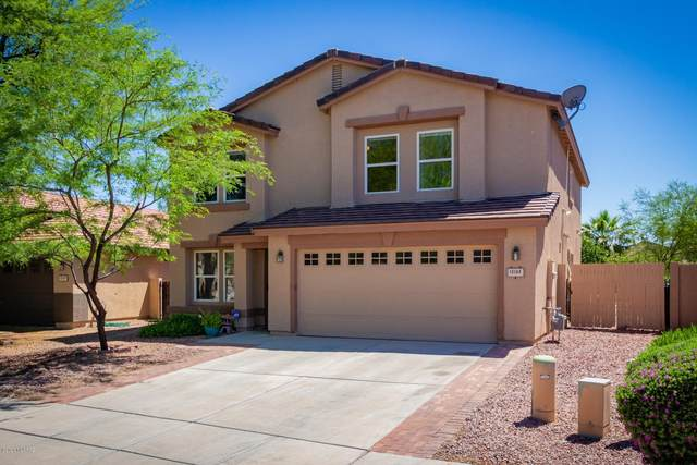 13165 N Tanner Robert Drive, Oro Valley, AZ 85755 (#22013564) :: Long Realty - The Vallee Gold Team