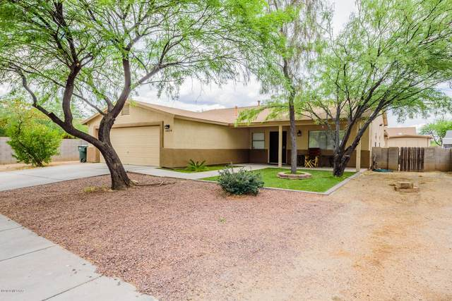 1824 W Mission Harbor Lane, Tucson, AZ 85713 (#22013572) :: Long Realty - The Vallee Gold Team