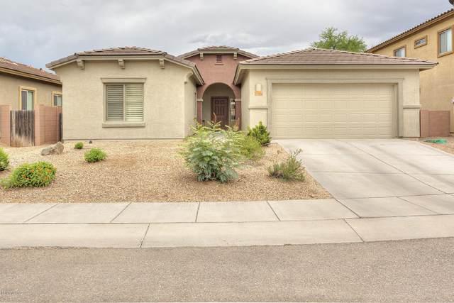 826 E Deer Spring Canyon Place, Sahuarita, AZ 85629 (#22013574) :: Long Realty - The Vallee Gold Team