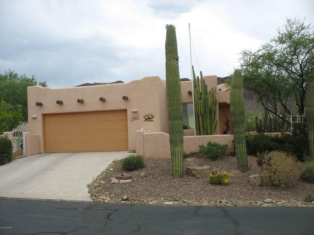 2121 S Triangle X Lane, Tucson, AZ 85713 (#22013577) :: Long Realty - The Vallee Gold Team