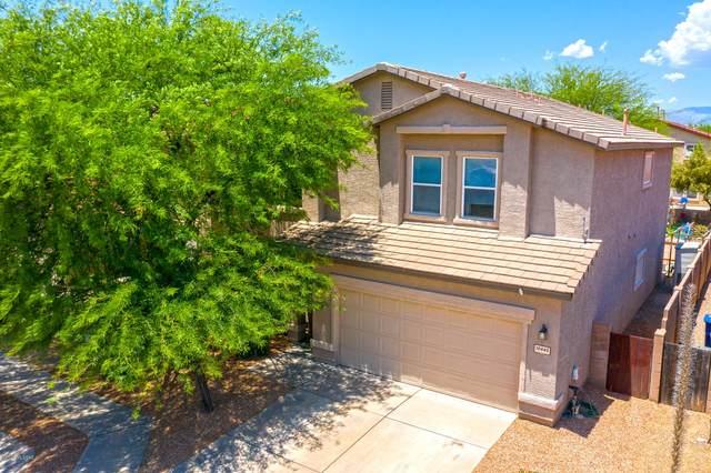 10445 E Haymarket Street, Tucson, AZ 85747 (#22013578) :: The Josh Berkley Team