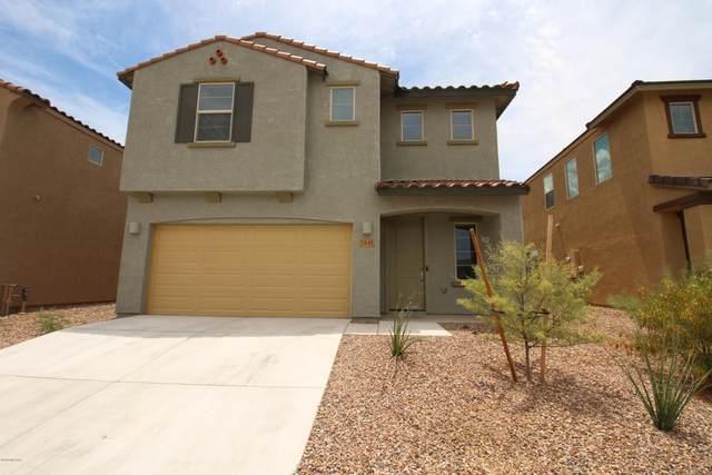 7441 S Via Casa Elegante, Tucson, AZ 85756 (#22013580) :: The Josh Berkley Team