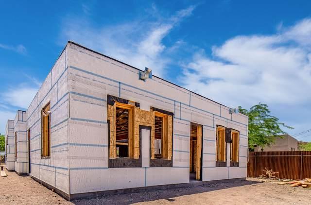 901 W Nearmont Drive, Tucson, AZ 85745 (#22013584) :: Gateway Partners