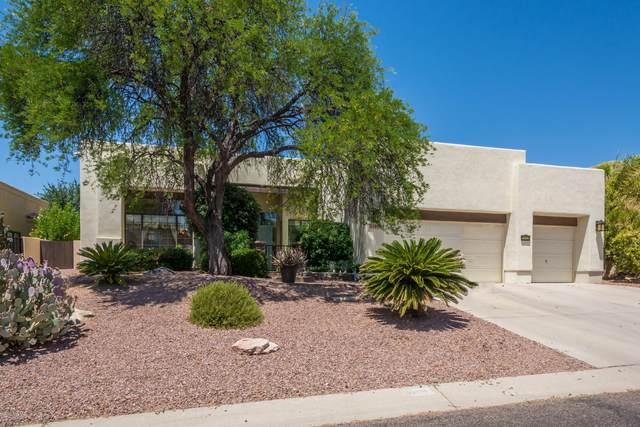 1959 W Muirhead Loop, Tucson, AZ 85737 (#22013587) :: Long Realty - The Vallee Gold Team