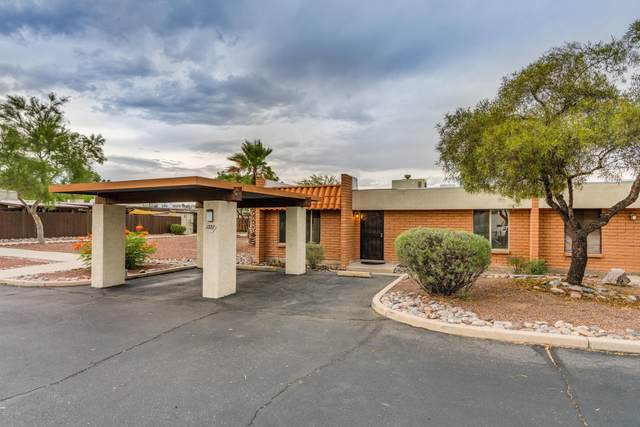 1327 S Wright Road, Tucson, AZ 85713 (#22013591) :: The Local Real Estate Group | Realty Executives