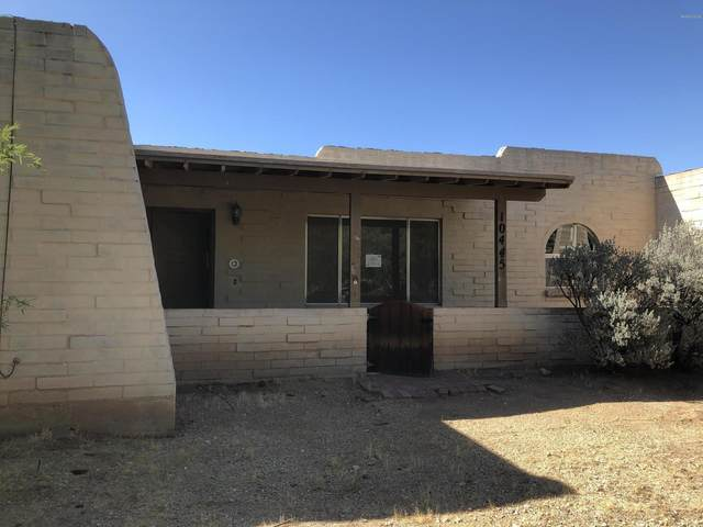 10445 E Calle Descanso, Tucson, AZ 85749 (#22013593) :: The Josh Berkley Team