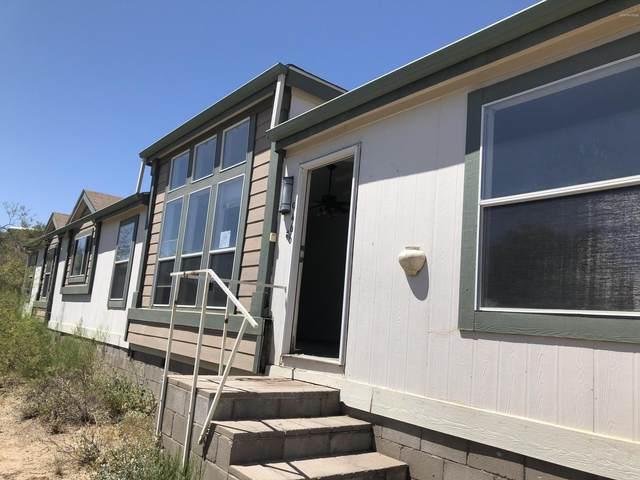 9466 S Tewa Trail, Vail, AZ 85641 (#22013594) :: The Josh Berkley Team
