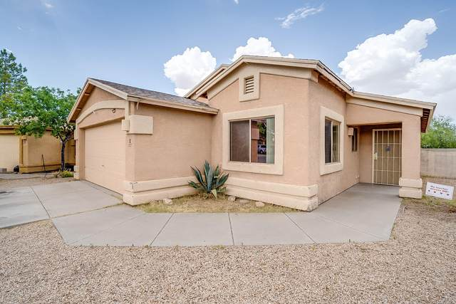 5227 S Newcastle Court, Tucson, AZ 85746 (#22013599) :: Long Realty - The Vallee Gold Team
