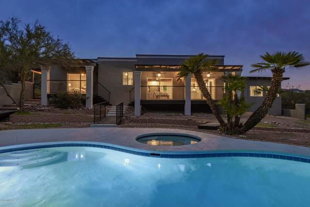 4871 W Placita De Los Vientos, Tucson, AZ 85745 (#22013613) :: The Josh Berkley Team