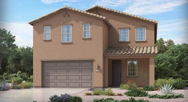 953 W Calle Tronco Seco, Sahuarita, AZ 85629 (#22013623) :: The Josh Berkley Team