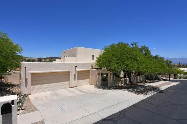 3402 W Foxes Den Drive, Tucson, AZ 85745 (#22013625) :: The Josh Berkley Team