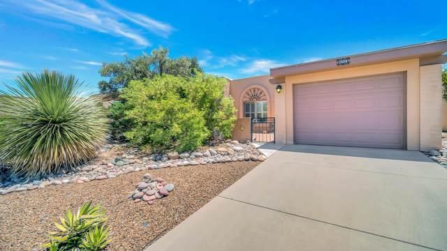 1585 W Placita Travis, Green Valley, AZ 85622 (#22013634) :: Long Realty Company