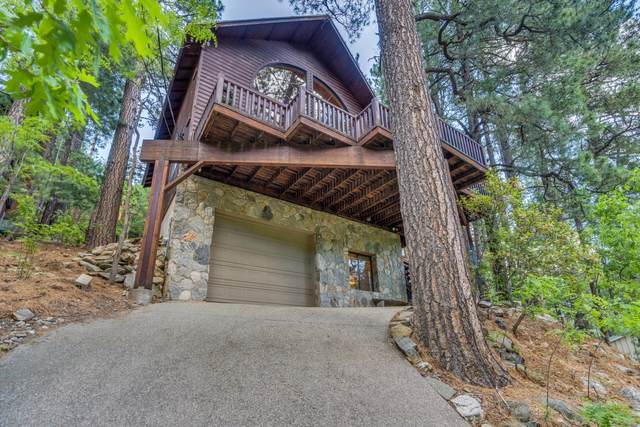 12648 N Sabino Canyon Parkway, Mt. Lemmon, AZ 85619 (#22013646) :: The Local Real Estate Group | Realty Executives