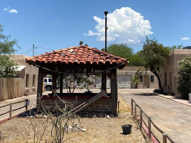 4006-4008 N Stone Avenue 4006-1, Tucson, AZ 85705 (#22013655) :: Long Realty - The Vallee Gold Team