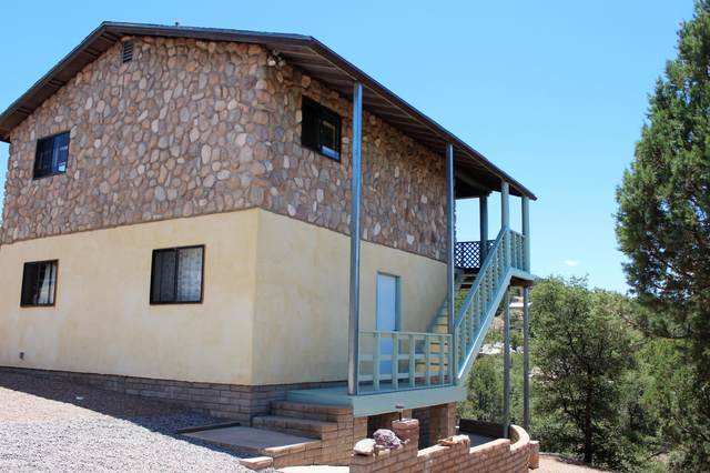 9110 W Coronado Trail, Elgin, AZ 85611 (#22013667) :: Long Realty Company