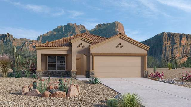 3271 N Baby Bruno Way, Tucson, AZ 85745 (#22013675) :: The Local Real Estate Group   Realty Executives