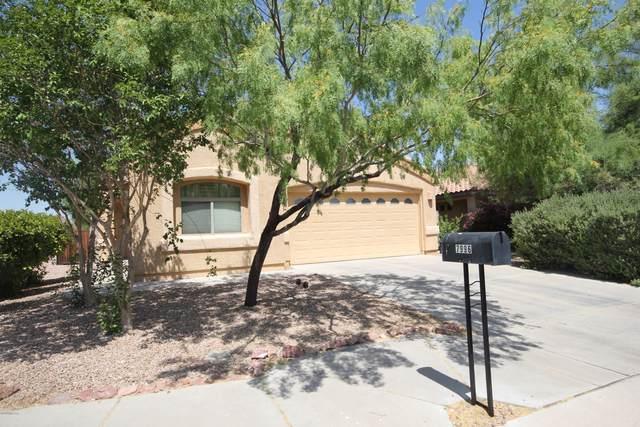 7996 S Fenway Drive, Tucson, AZ 85756 (#22013686) :: Tucson Property Executives