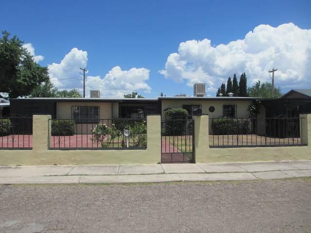 2664 N Valle Verde Drive, Nogales, AZ 85621 (#22013695) :: The Josh Berkley Team