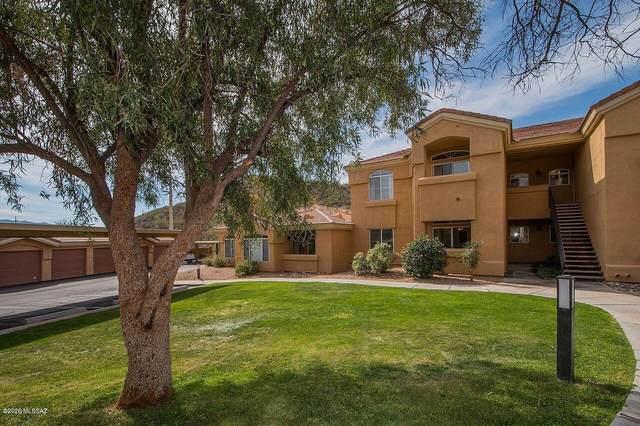 7050 E Sunrise Drive #19102, Tucson, AZ 85750 (#22013697) :: Long Realty - The Vallee Gold Team
