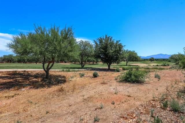 760 W Calle De La Pelotita, Green Valley, AZ 85614 (#22013700) :: Long Realty Company