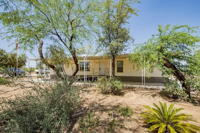 7831&7811 N Sandario Road, Tucson, AZ 85743 (#22013702) :: The Local Real Estate Group | Realty Executives