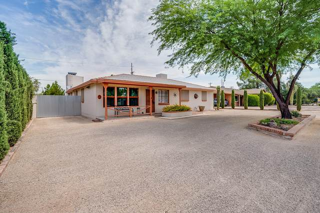 2525 E Blanton Drive, Tucson, AZ 85716 (#22013705) :: The Local Real Estate Group | Realty Executives