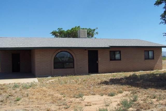 8036 W Rascon Road, Willcox, AZ 85643 (#22013710) :: Long Realty Company