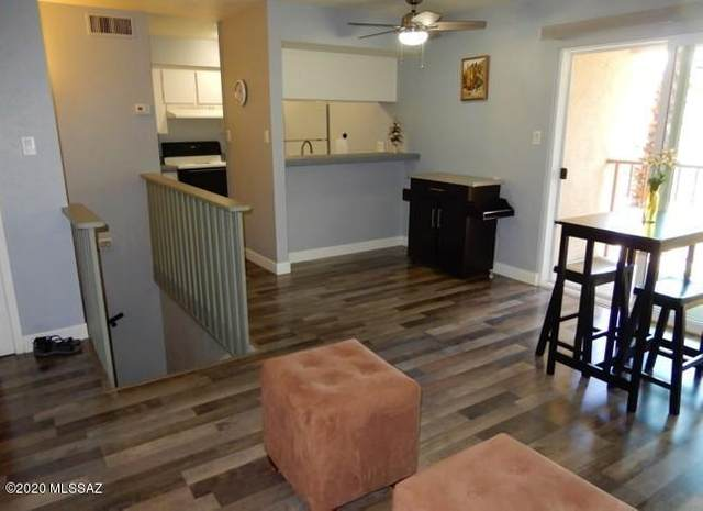1600 N Wilmot Road #180, Tucson, AZ 85712 (#22013716) :: Long Realty - The Vallee Gold Team