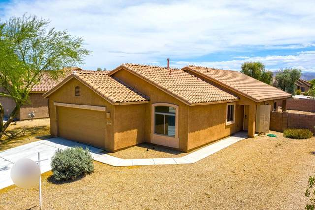 14180 N Via Trincheras, Marana, AZ 85658 (#22013722) :: Tucson Property Executives