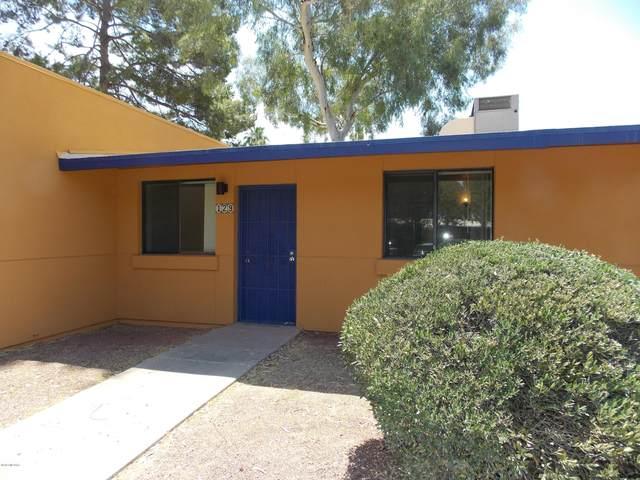 350 N Silverbell Road #129, Tucson, AZ 85745 (#22013724) :: Tucson Property Executives
