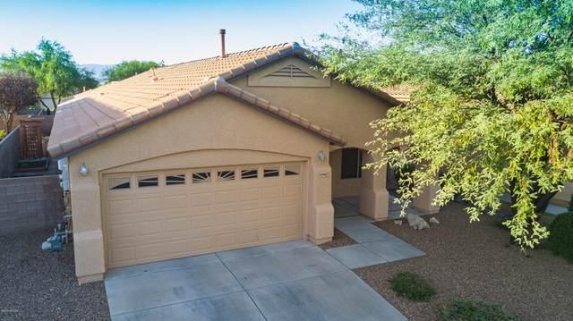 10567 E Geyer Willow Road, Tucson, AZ 85747 (#22013725) :: Tucson Property Executives