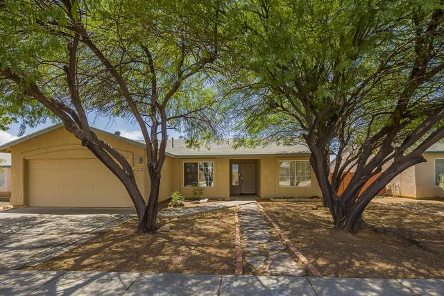 7800 S Solomon Avenue, Tucson, AZ 85747 (#22013728) :: Long Realty - The Vallee Gold Team