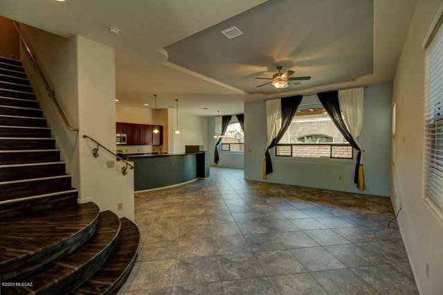 9537 E Ventaso Circle, Tucson, AZ 85715 (#22013730) :: Tucson Property Executives