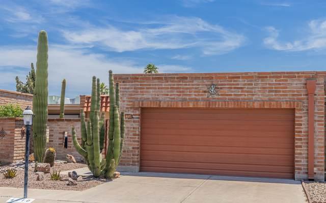 4210 N Limberlost Place, Tucson, AZ 85705 (#22013732) :: Tucson Property Executives