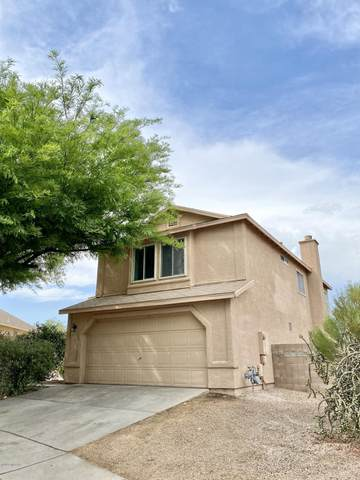 2580 W Ashley Place, Tucson, AZ 85745 (#22013739) :: The Local Real Estate Group | Realty Executives