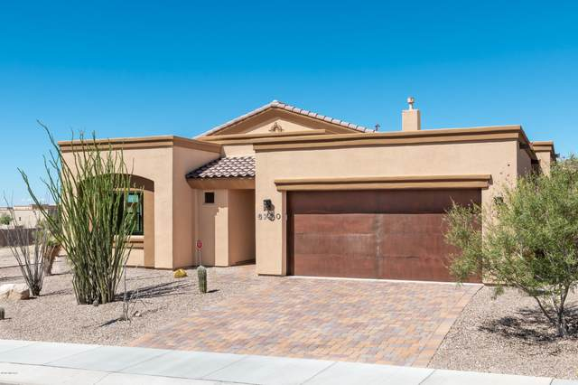 6770 W Red Hawk Place, Marana, AZ 85658 (#22013744) :: The Josh Berkley Team