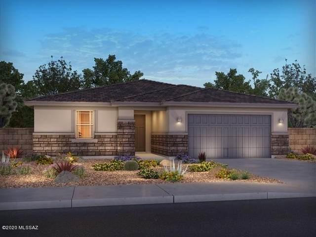 2274 W Azure Creek Loop, Oro Valley, AZ 85737 (#22013750) :: Realty Executives Tucson Elite