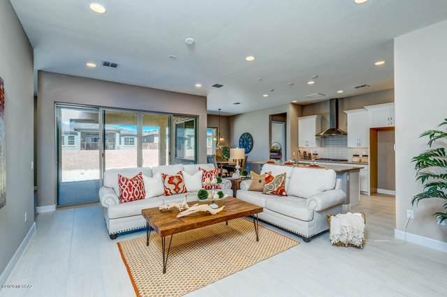 13375 N Cape Marigold Drive, Oro Valley, AZ 85755 (#22013753) :: Tucson Property Executives