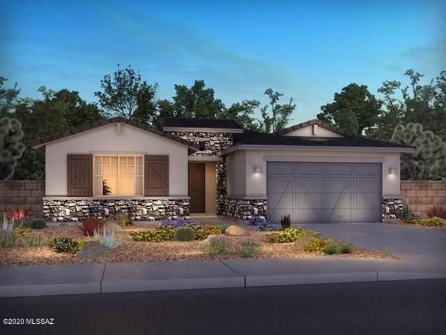 2294 W Azure Creek Loop, Oro Valley, AZ 85737 (#22013758) :: Tucson Property Executives