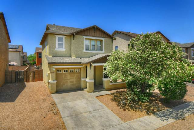 6952 S Ladys Thumb Lane, Tucson, AZ 85756 (#22013761) :: Tucson Property Executives