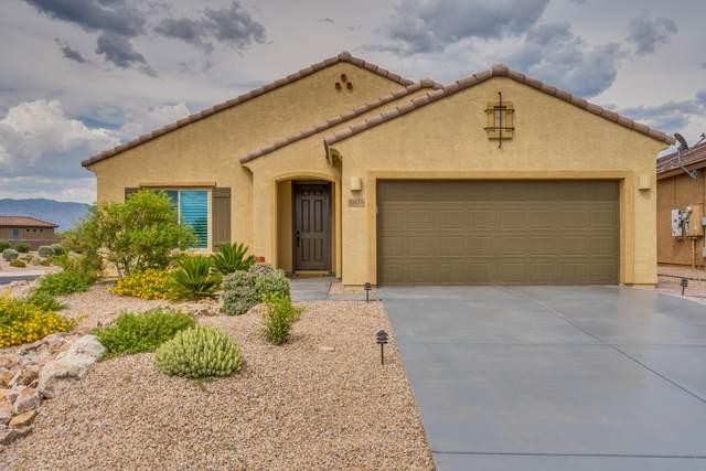 10335 S Buggy Place, Vail, AZ 85641 (#22013762) :: Tucson Property Executives