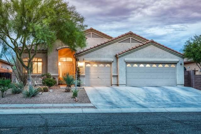 3621 S Desert Cache Road, Tucson, AZ 85735 (#22013781) :: Long Realty - The Vallee Gold Team