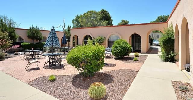 116 W Calle Del Ano, Green Valley, AZ 85614 (#22013787) :: Long Realty Company